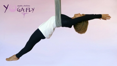 Yoga Fly Therapy